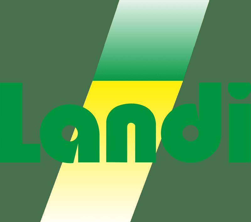 Logo of Landi