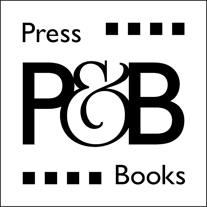 Logo of Press and Books