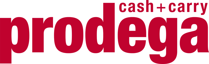 Logo of Prodega Cash and Carry