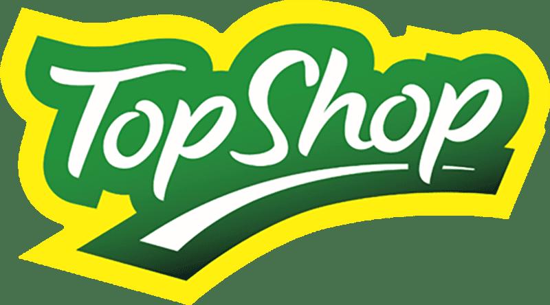 Logo of Top Shop