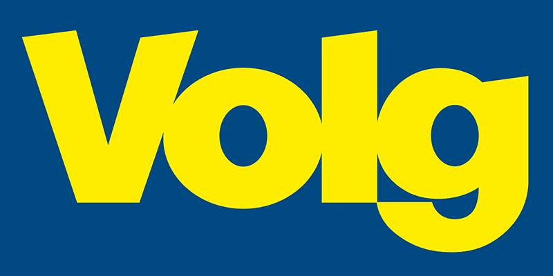 Logo of Volg