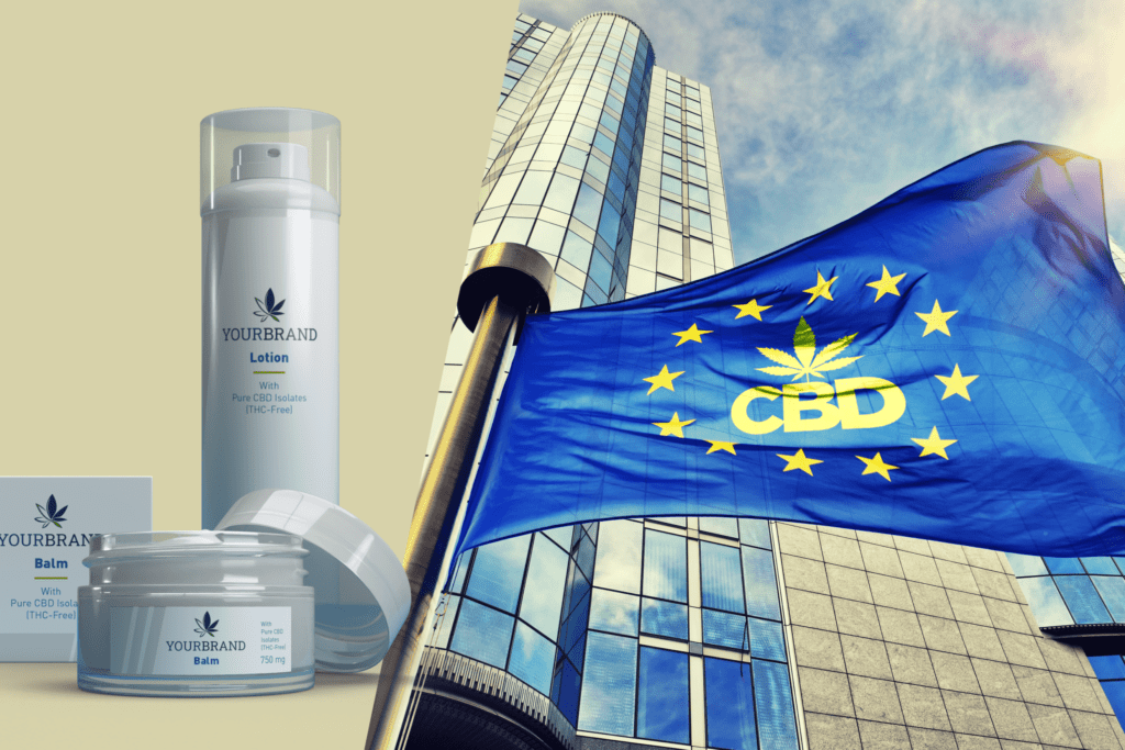 One further step taken towards a regulated CBD market within the EU